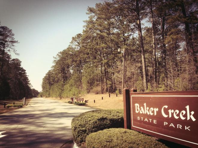Baker Creek State Park is Open for the Season