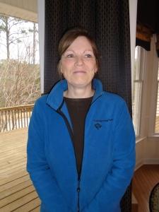 Susan Sessler is the new Recreation Center coordinator.