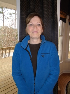 Susan Sessler is the new Recreation Center coordinator.