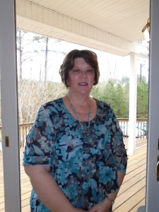Karen Divita is the new part-time receptionist at the Recreation Center.
