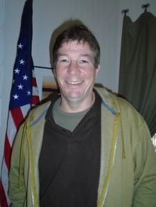 John Balogh Part-Time Laborer Tara Golf Course