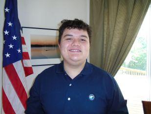 Bryce Meehan