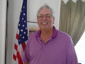 Butch Dieckhoner