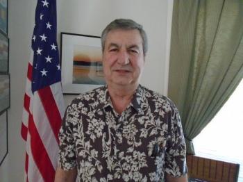 Peter Balamoti